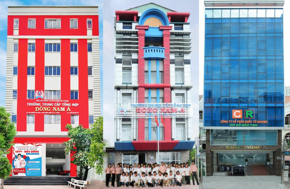 Trường trung cấp Đông Nam Á